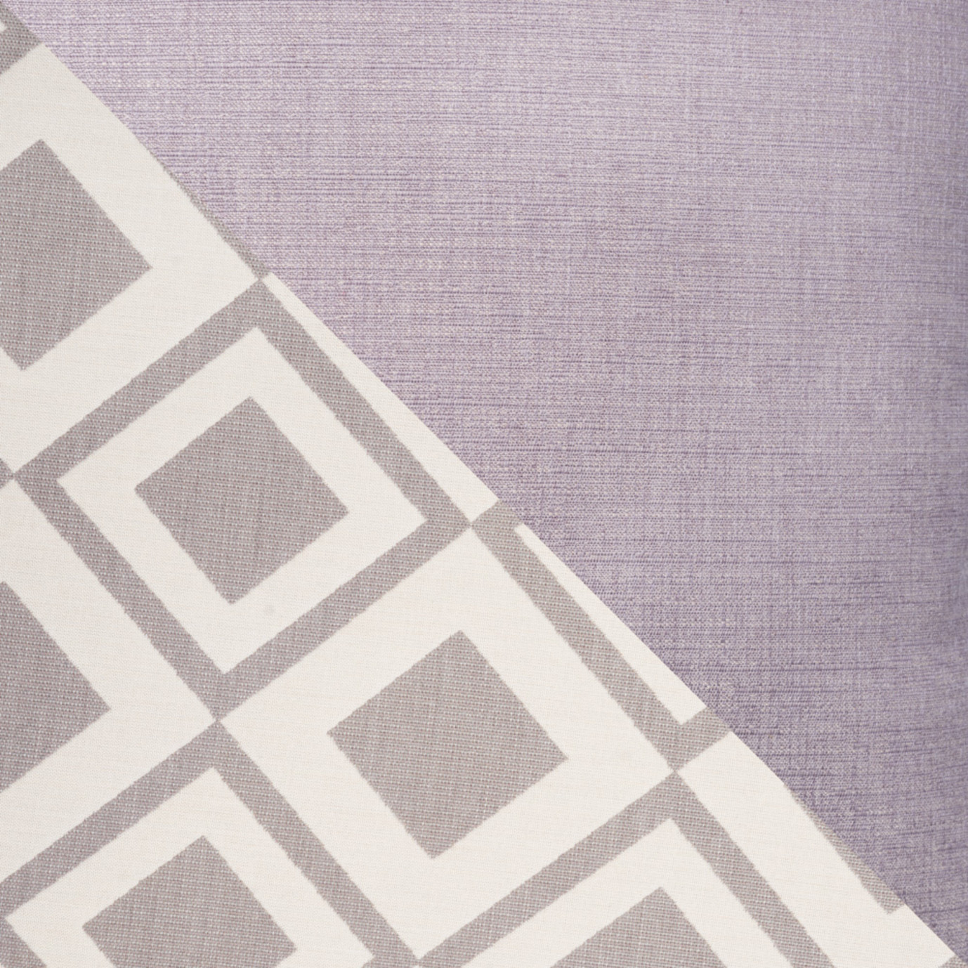 Deco™ Loveseat & Ottoman - Wisteria Lavender