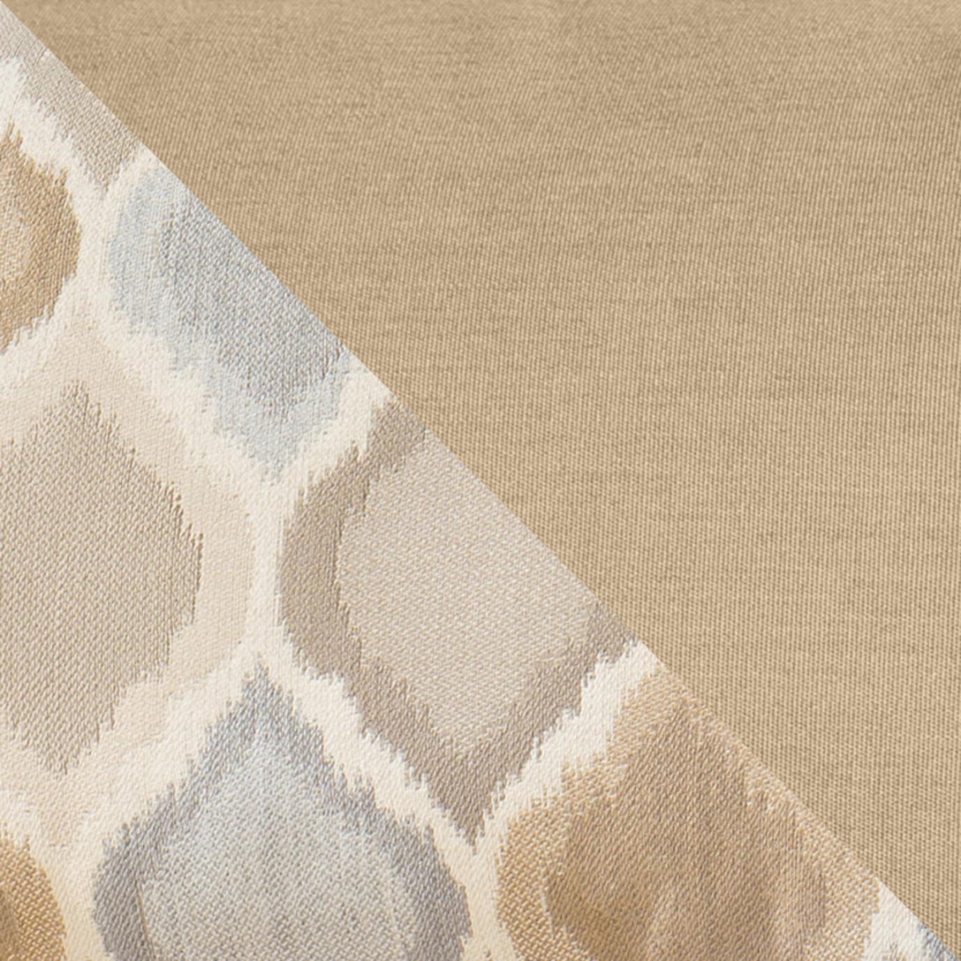 Portofino™ Comfort 3pc Chaise Lounge Set - Heather Beige