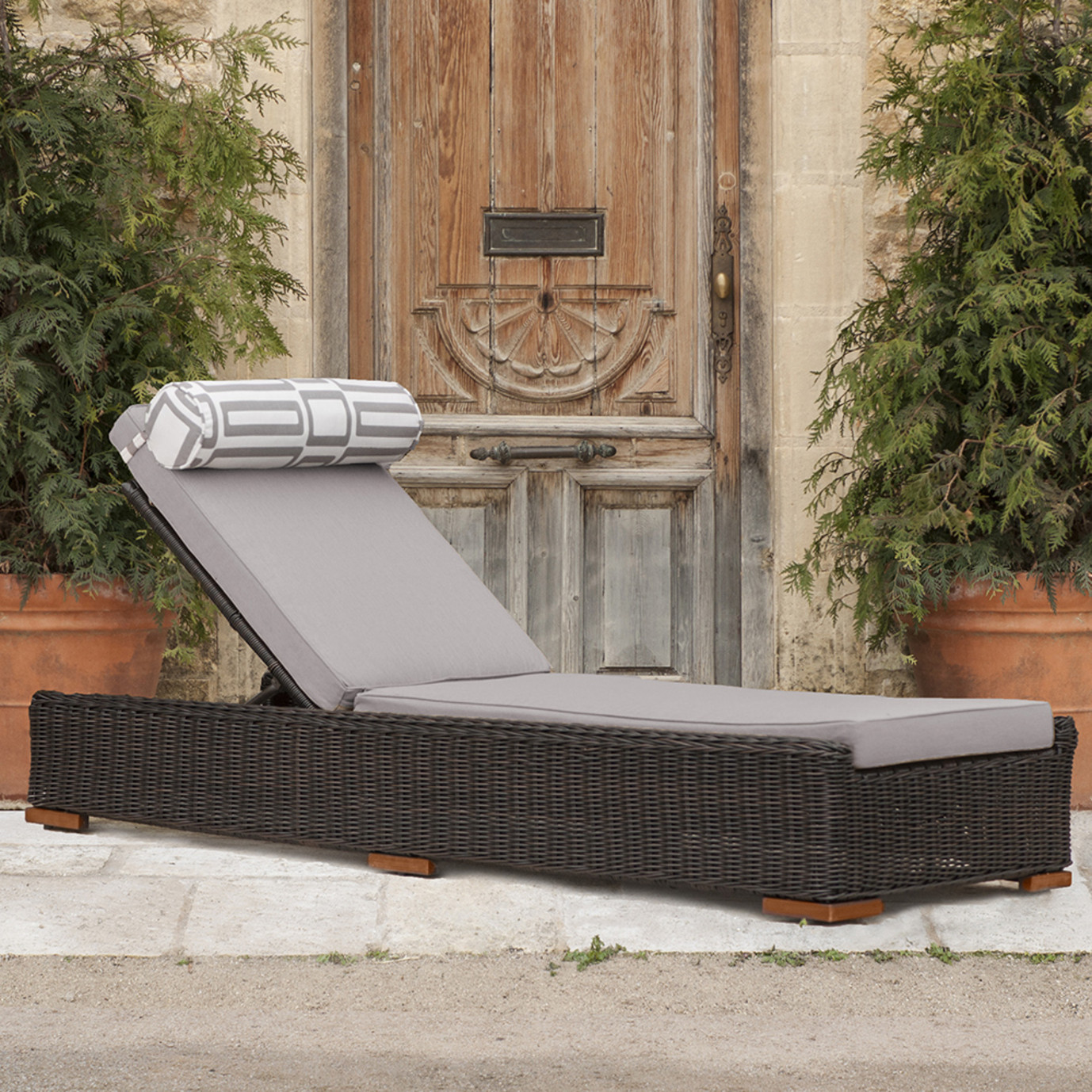 Resort™ Chaise Lounge