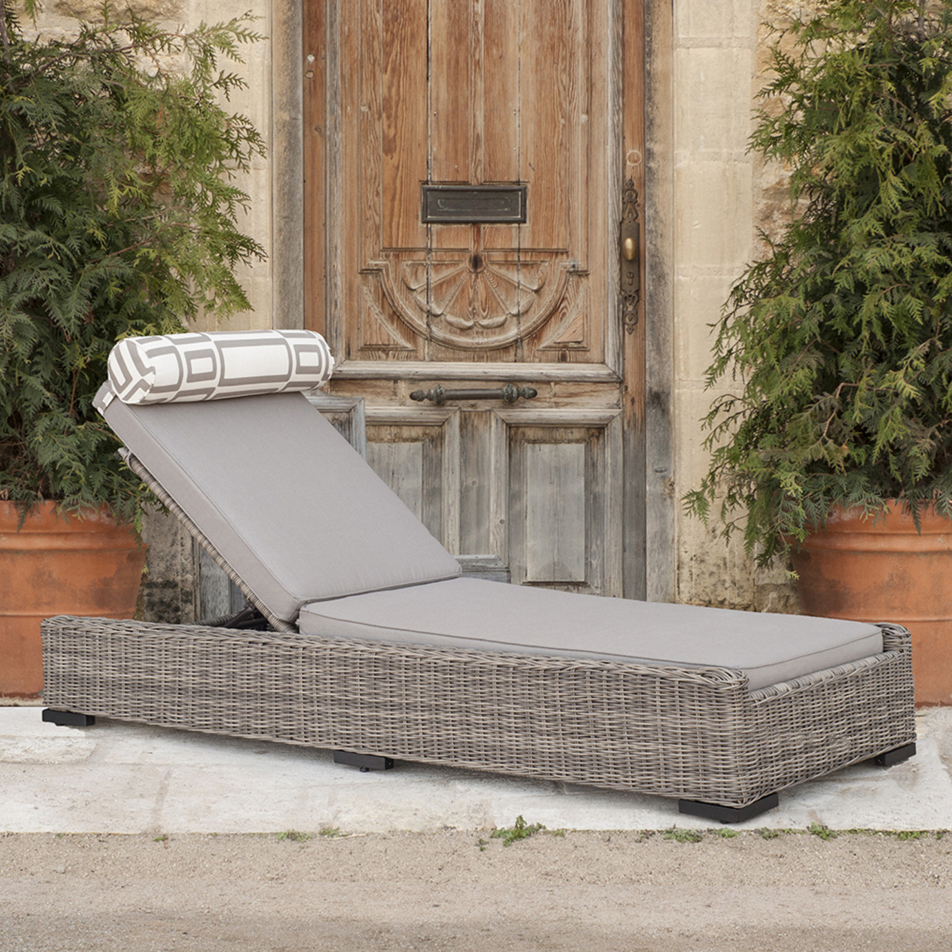 Resort™ Chaise Lounge