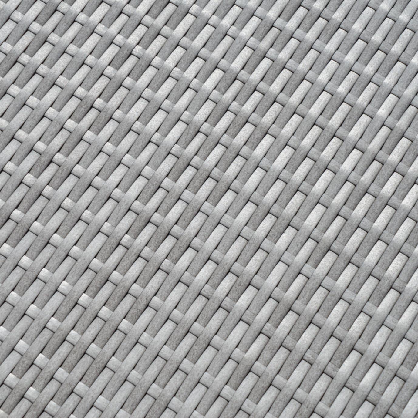 Portofino™ Comfort 2 Loungers & Table - Grey