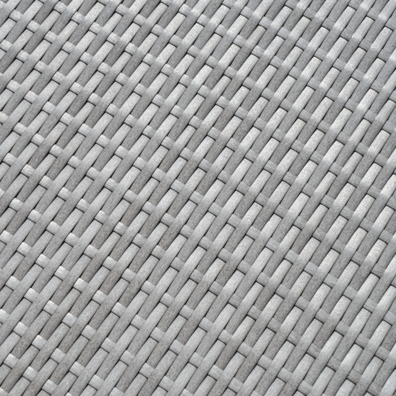 Portofino® Comfort 2 Loungers & Table - Gray