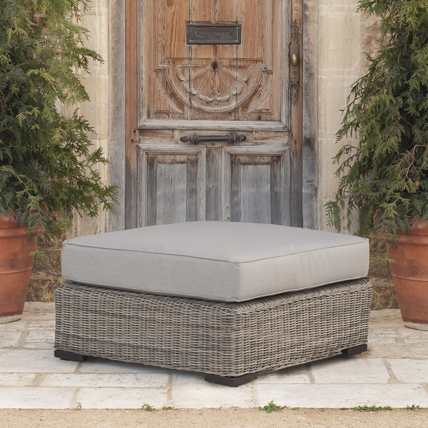 Resort™ Large Ottoman