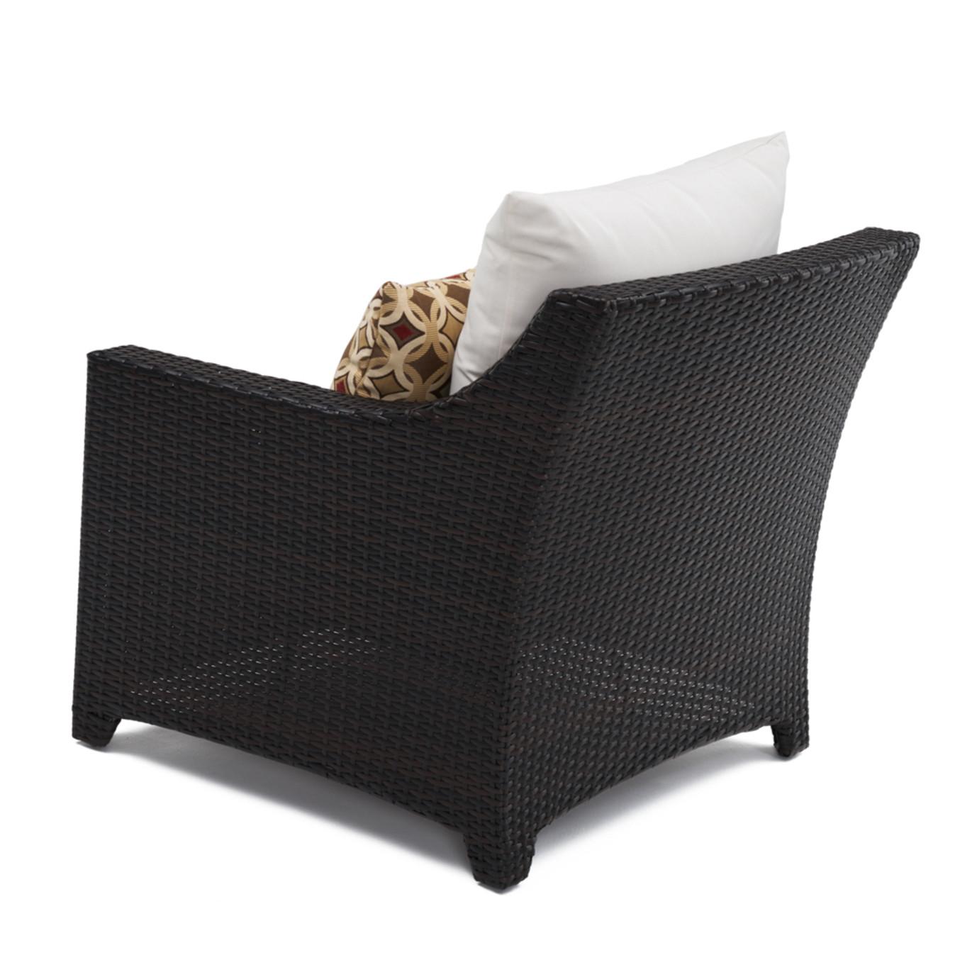 Deco™ 5pc Love and Club Seating Set - Moroccan Cream