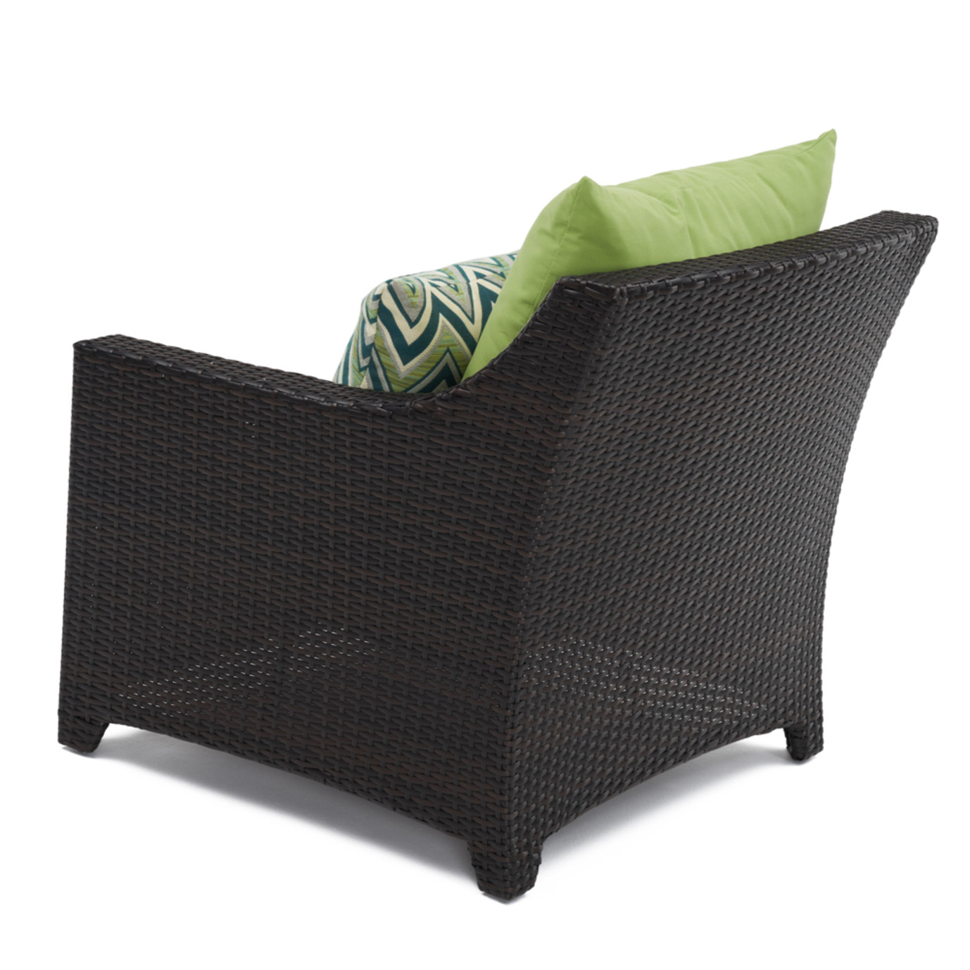 Deco™ 6pc Love and Club Seating Set - Ginkgo Green