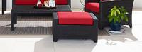Deco™ 6 Piece Love & Club Seating Set - Maxim Beige