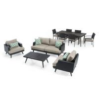 Portofino® Casual 11 Piece Estate Collection - Taupe Mist