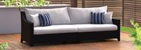 Deco™ Sofa - Centered Ink
