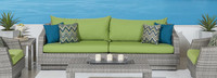 Cannes™ Sofa - Cast Coral