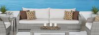 Cannes™ Sofa - Moroccan Cream