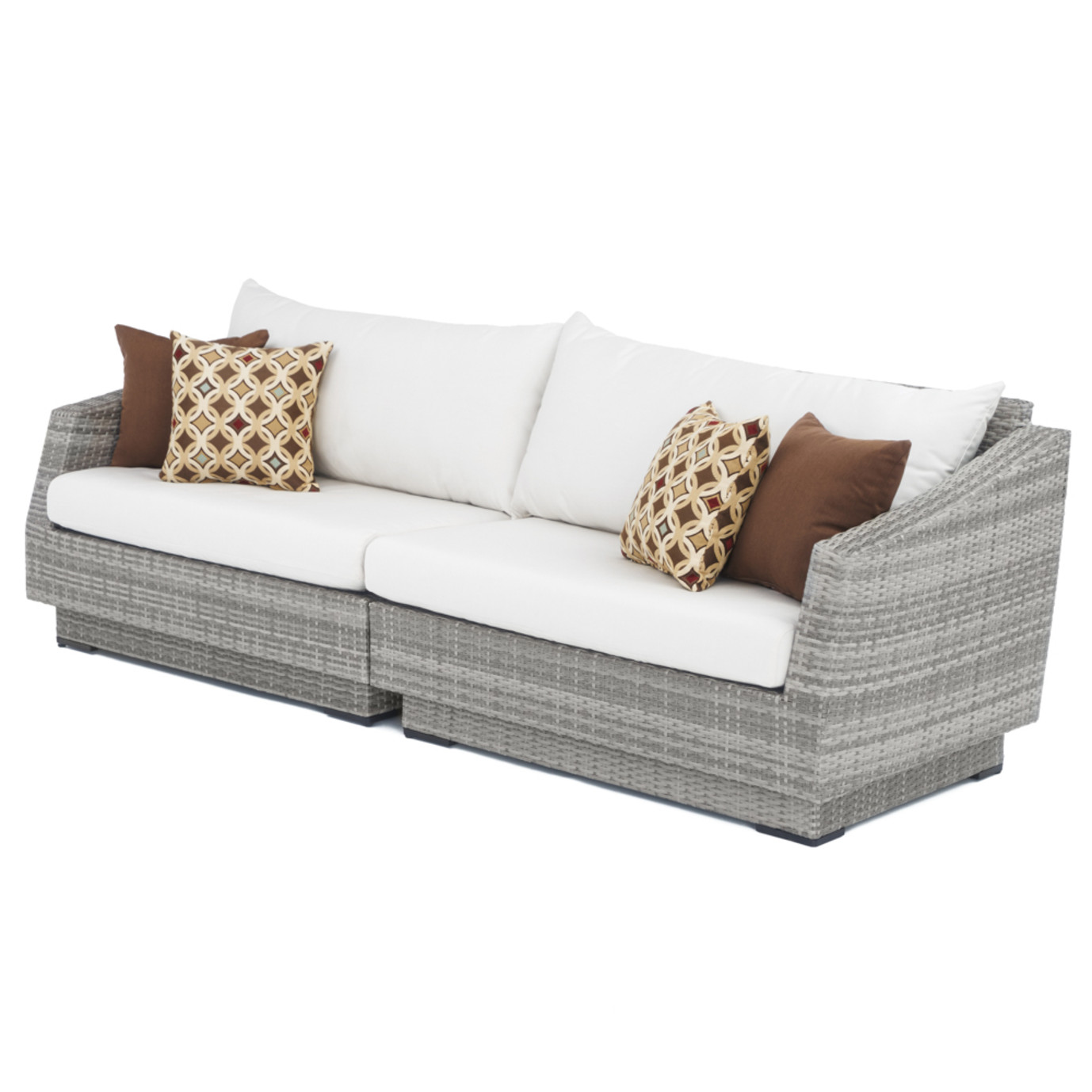 Cannes™ Sofa - Moroccan Cream