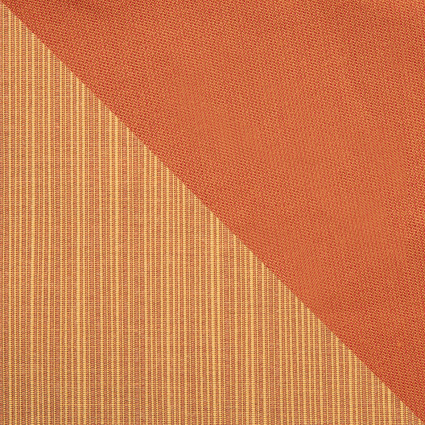 Cannes™ Sofa - Tikka Orange