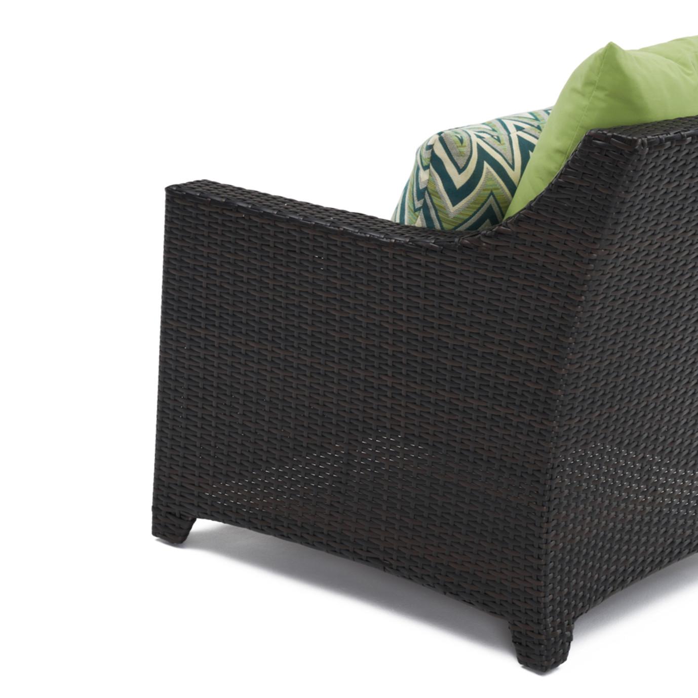 Deco™ Sofa - Ginkgo Green