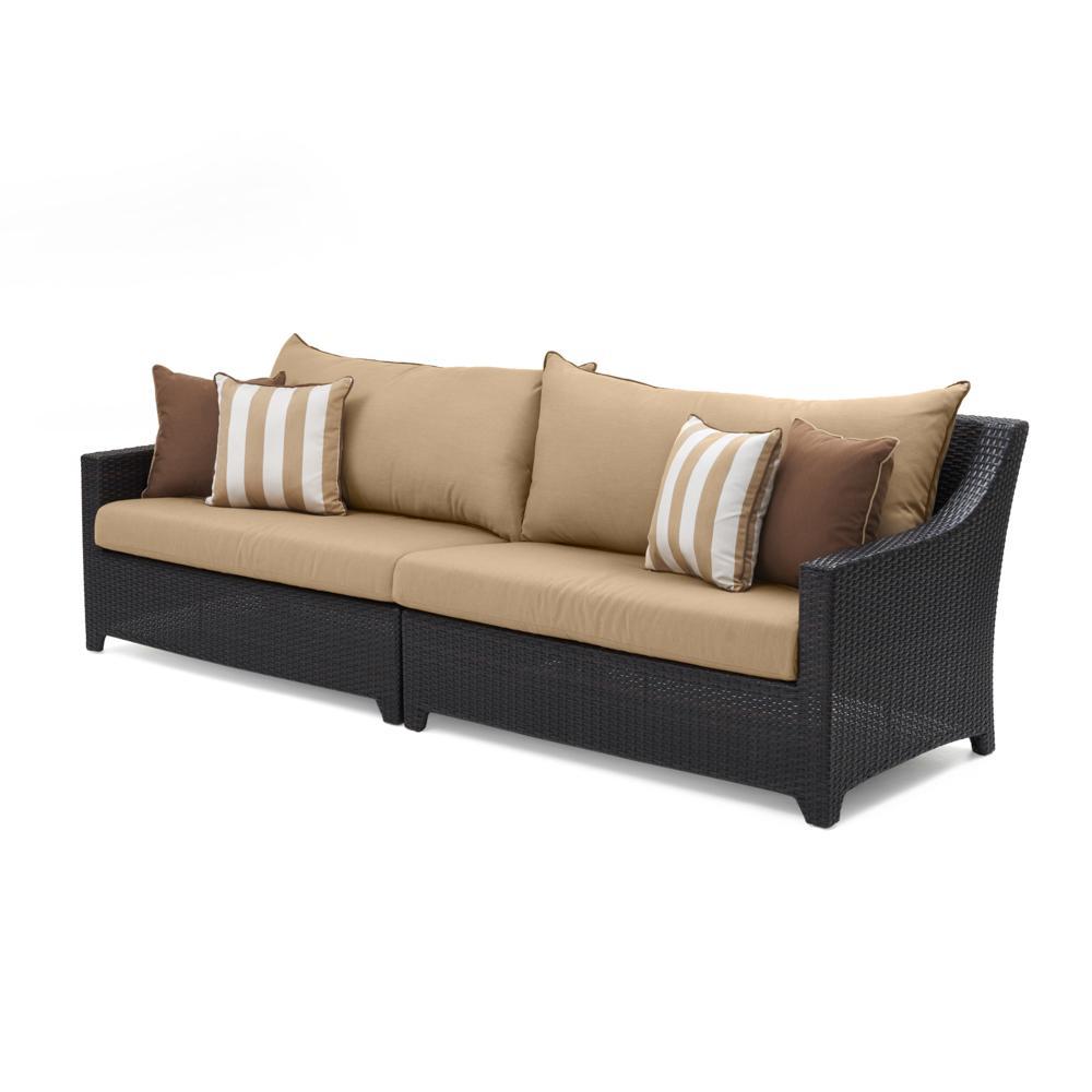 Deco Sofa - Maxim Beige