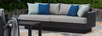 Portofino® Repose 88in Sofa - Dove Gray