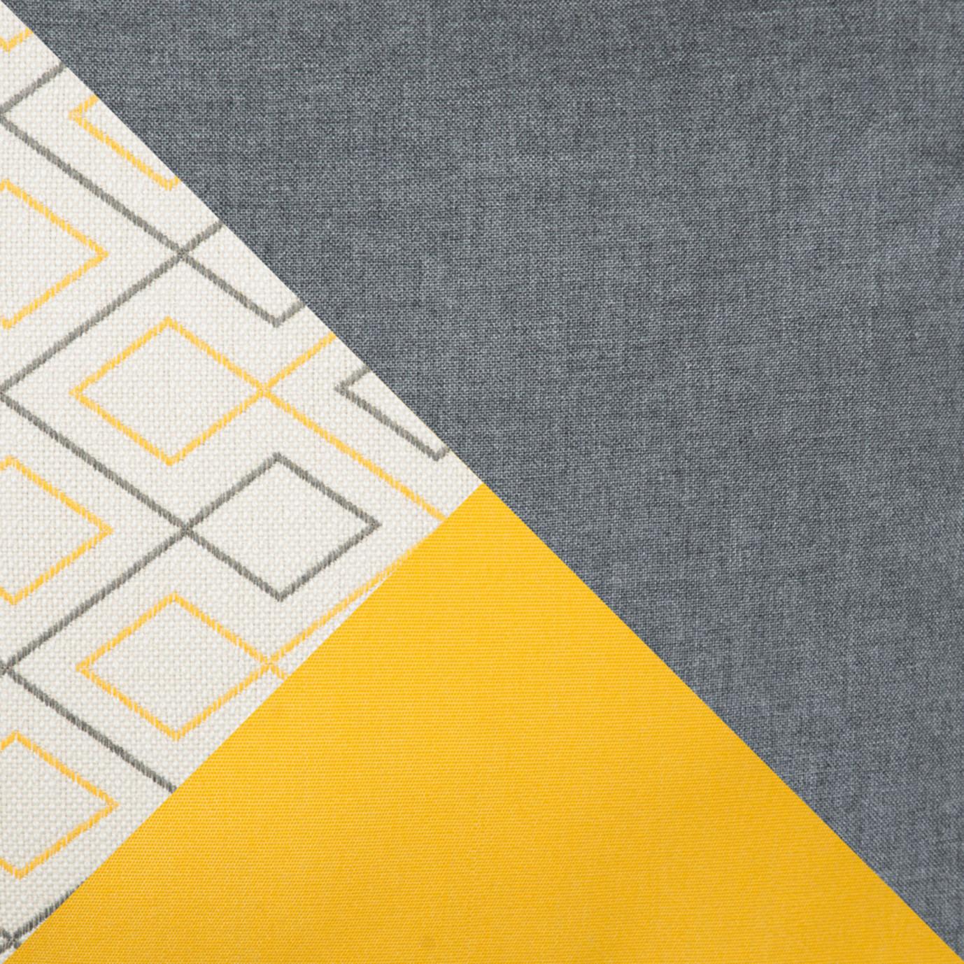 Deco™ Sofa & Coffee Table - Sunflower Yellow