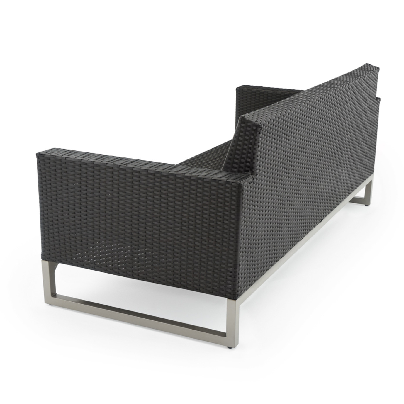 Milo™ Espresso 4pc Seating Set - Maxim Beige