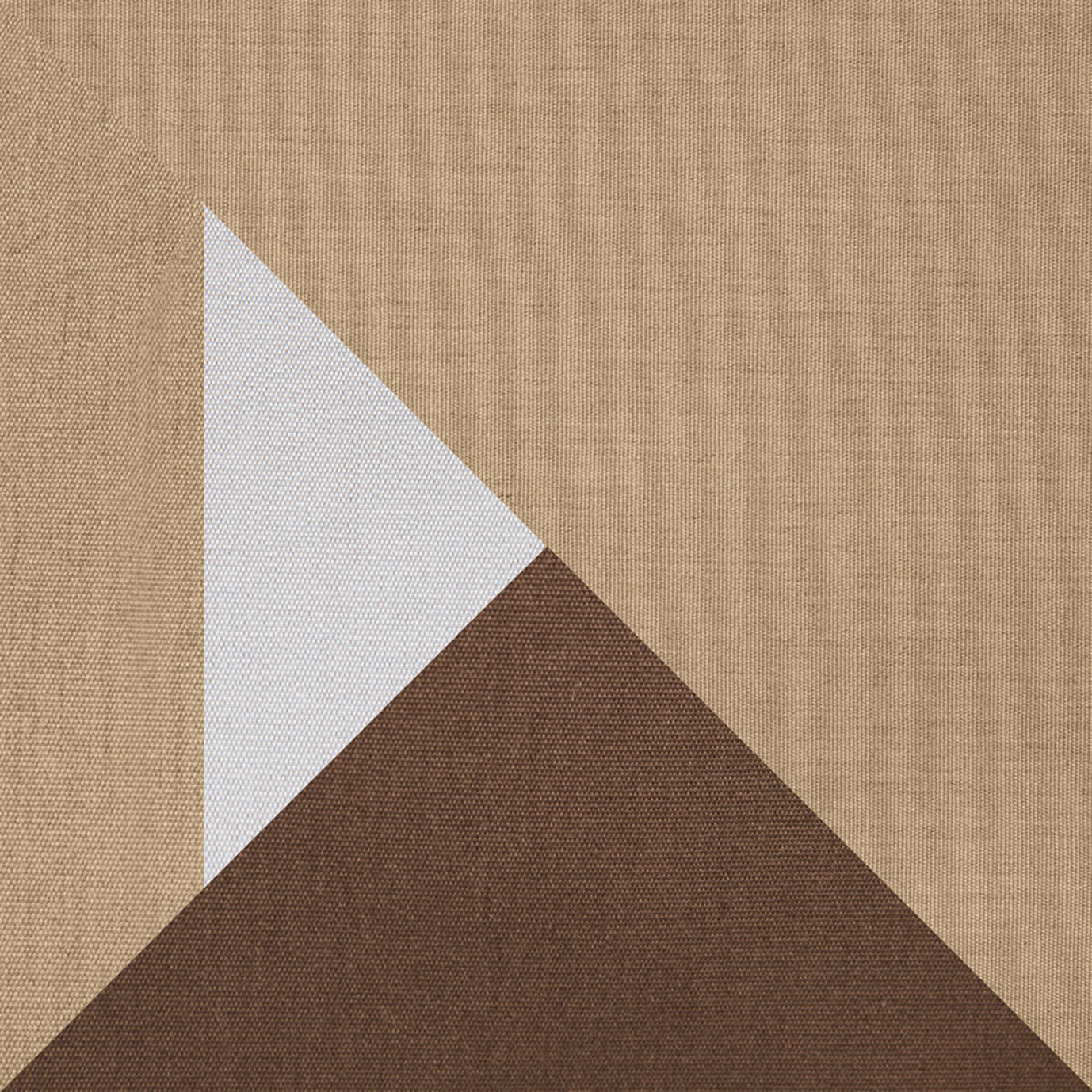 Milo™ Gray 6 Piece Sectional - Maxim Beige