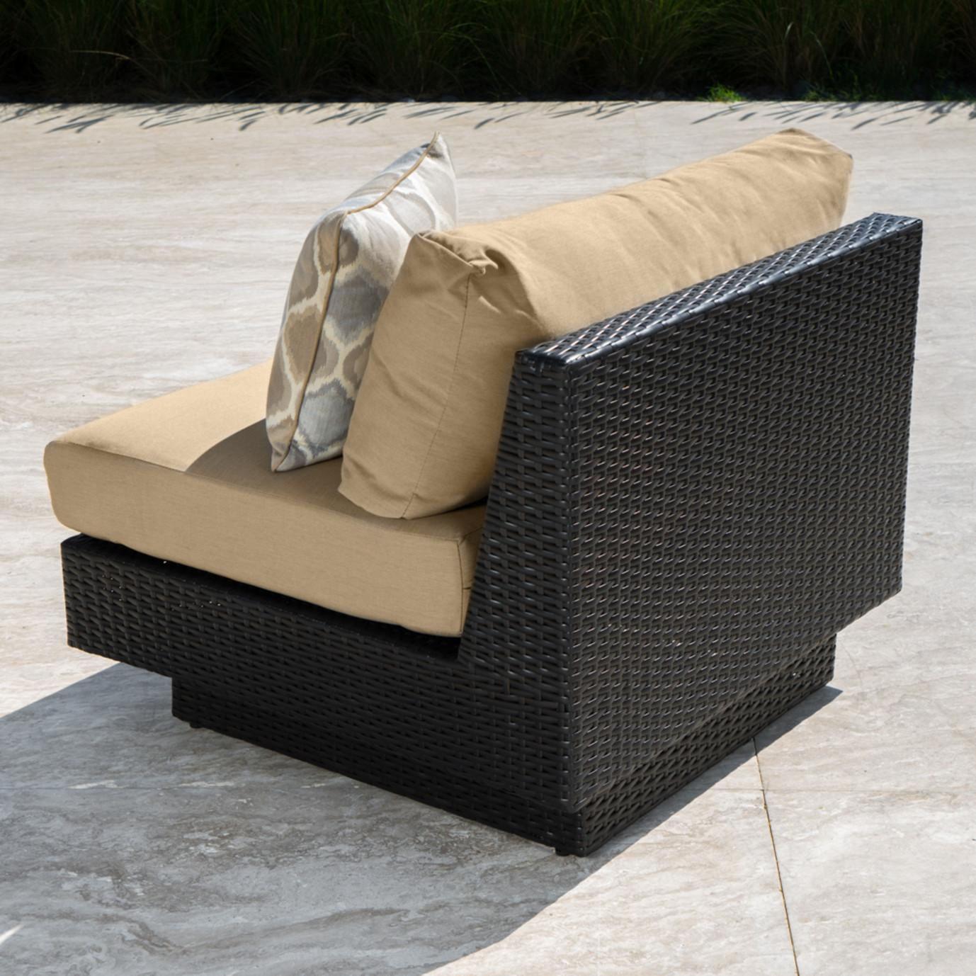 Portofino™ Comfort 6pc Sofa Sectional - Heather Beige
