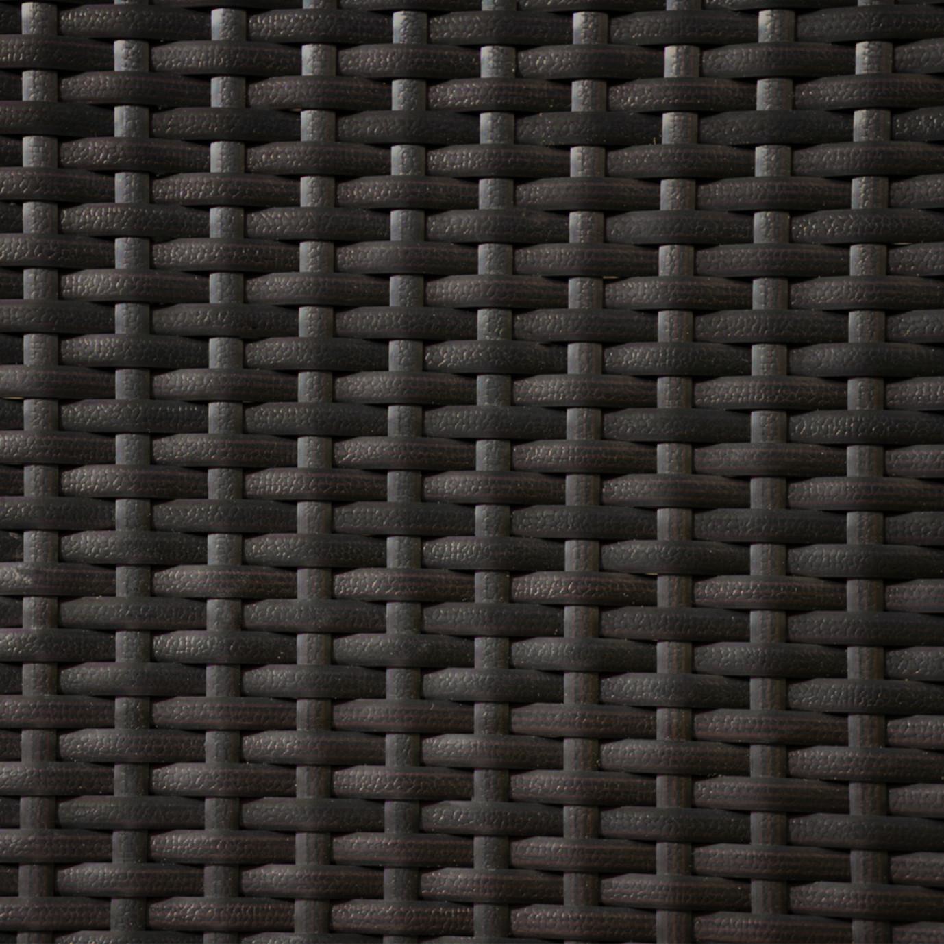 Portofino® Comfort 6pc Fire Chat Sectional - Heather Beige