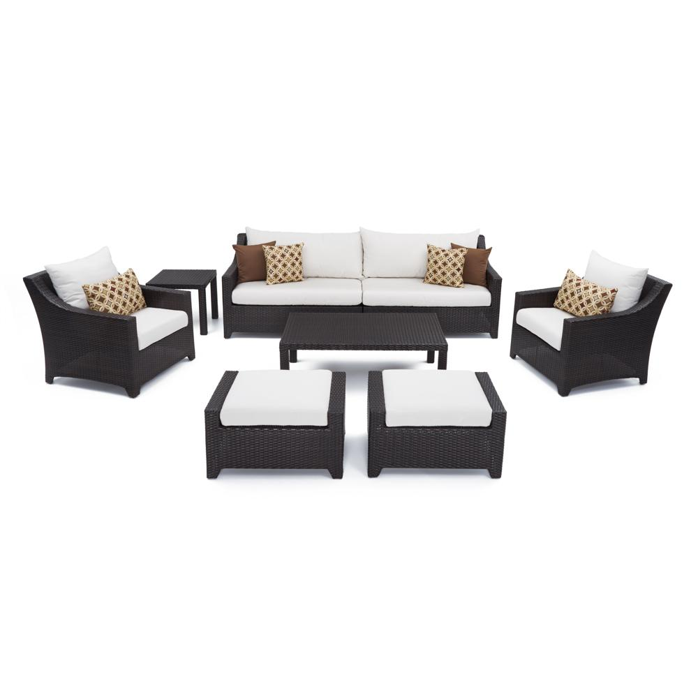 Resort™ Furniture Covers - Chaise Lounge 2pk | RST Brands