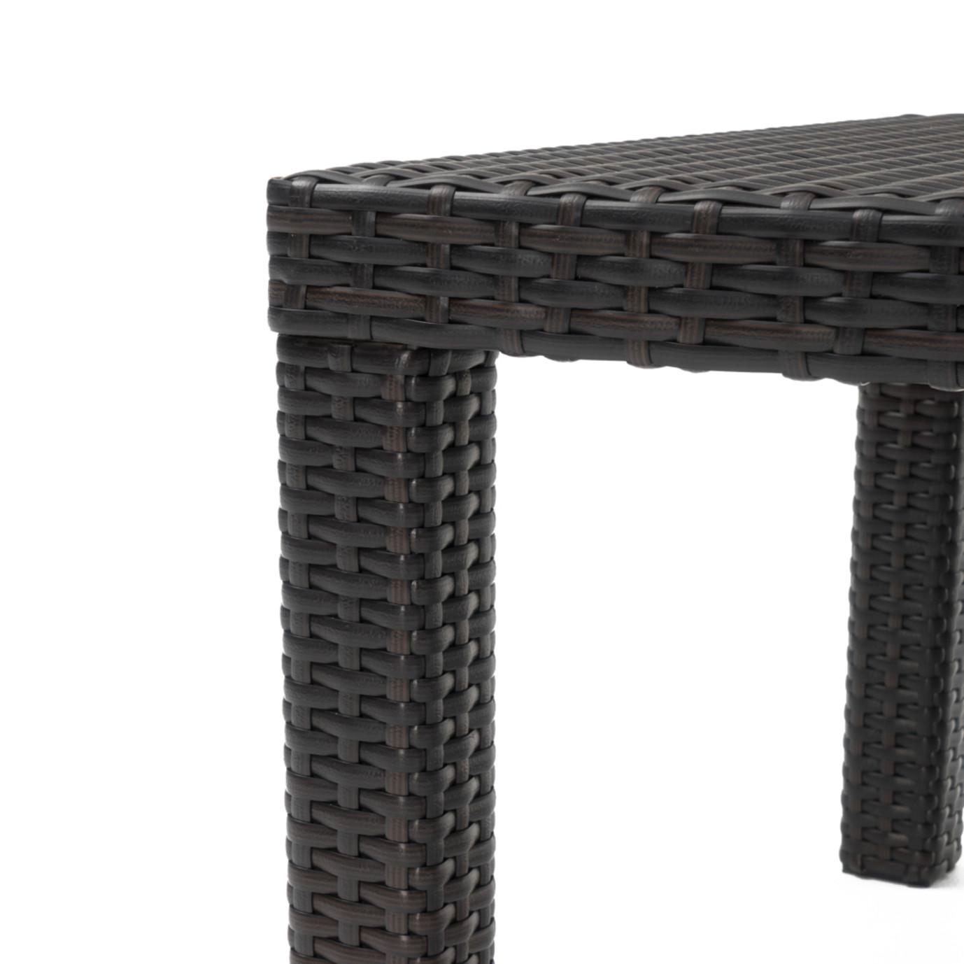 Deco™ 8pc Sofa Set with Furniture Covers - Tikka Orange