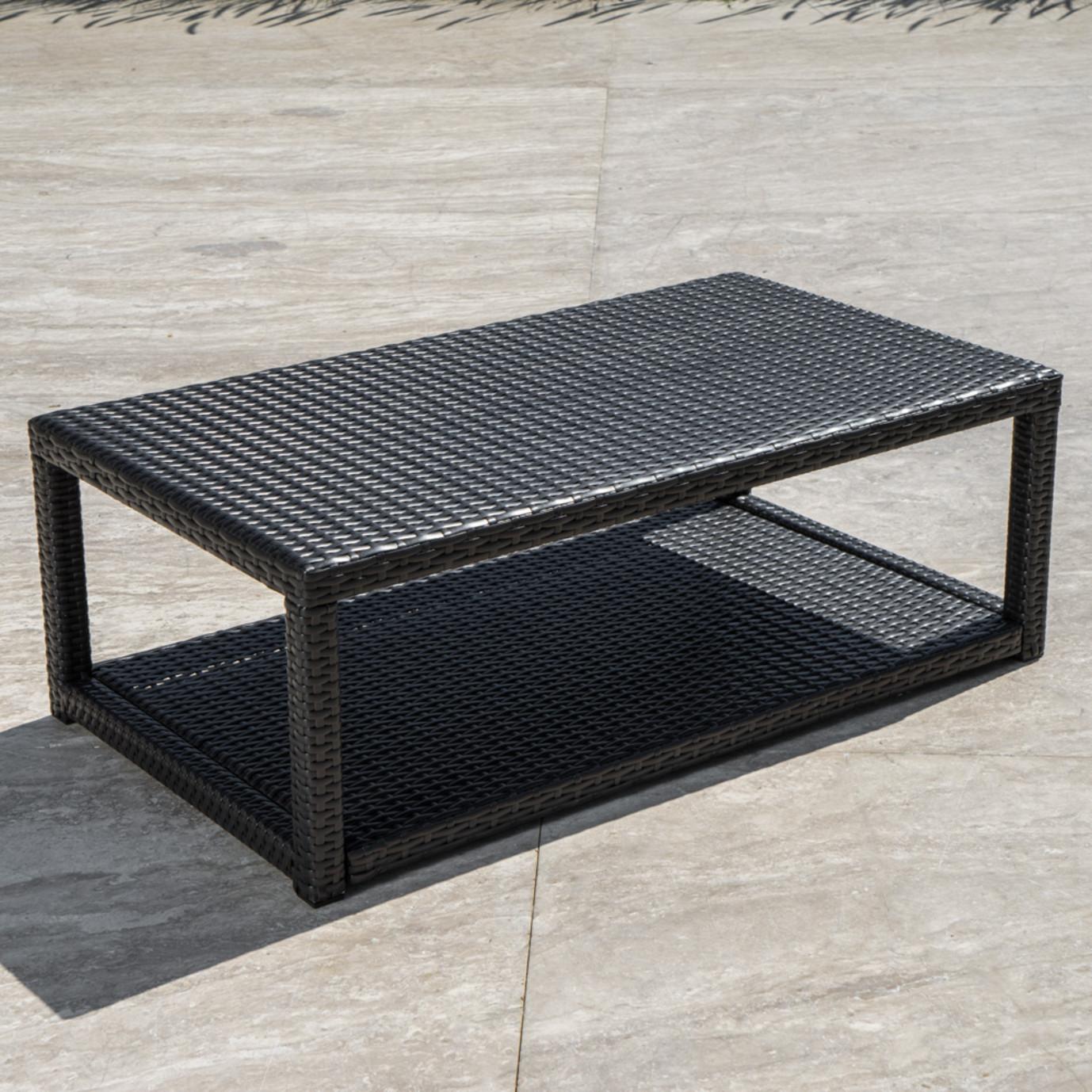 Portofino™ Comfort 7pc Deep Seating Set - Heather Beige