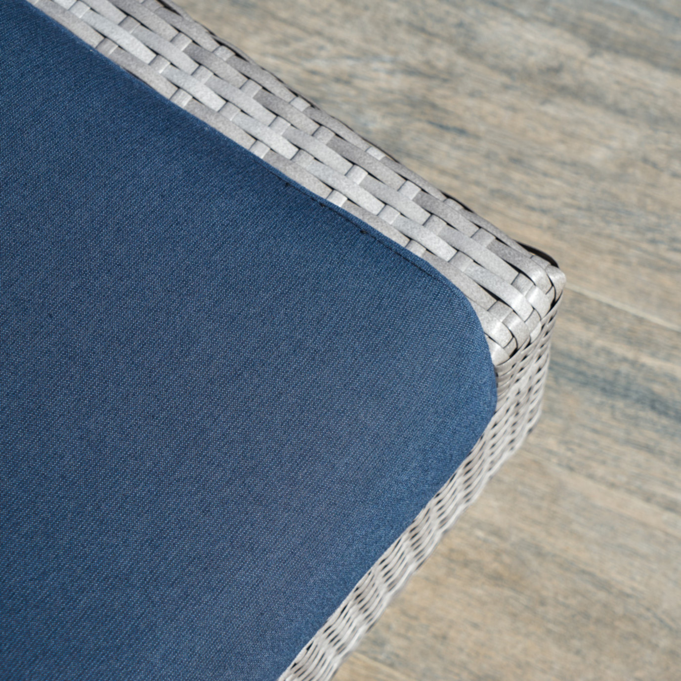 Portofino™ Comfort 7pc Deep Seating Set - Laguna Blue