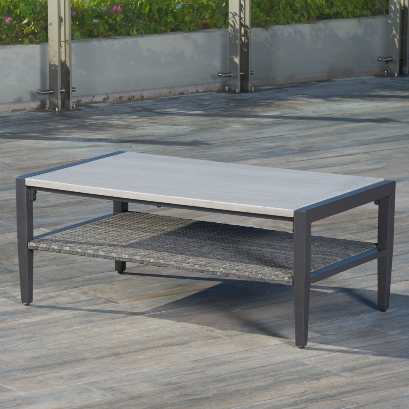 Vistano™ 7pc Sofa and Club Chair Deep Seating Group