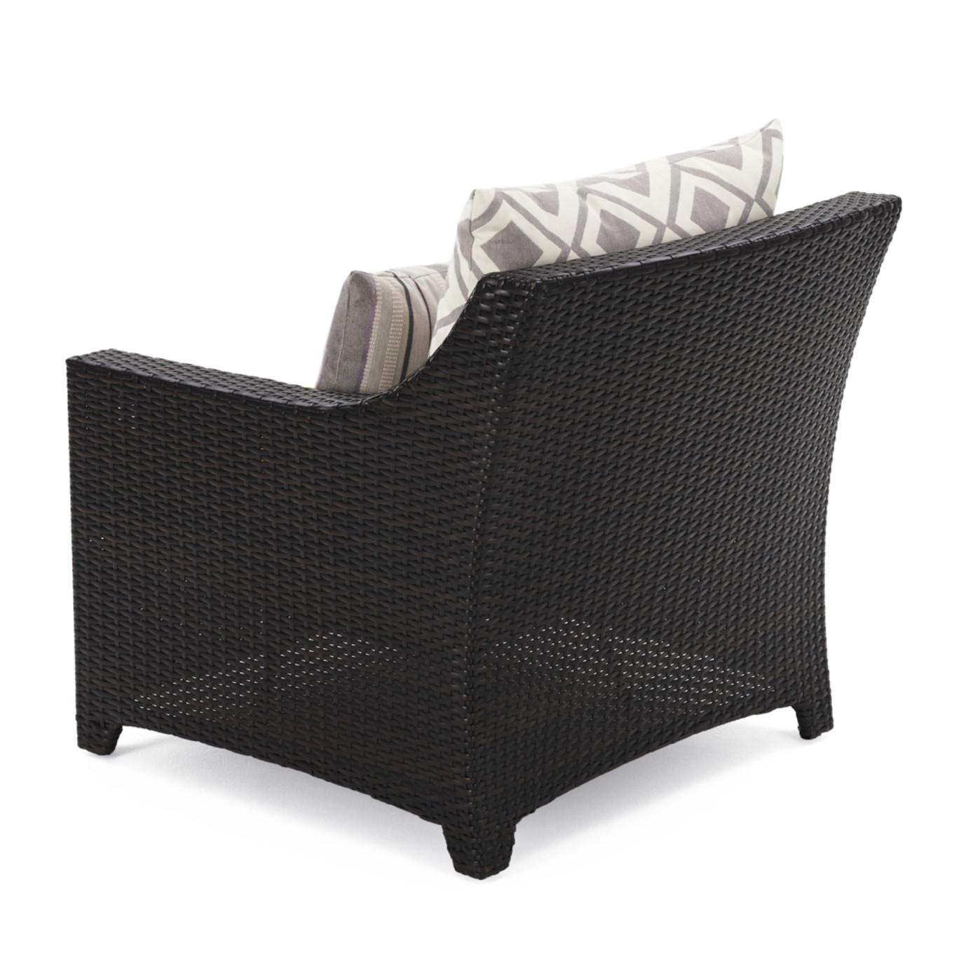 Deco™ 8pc Sofa & Club Chair Set - Wisteria Lavender