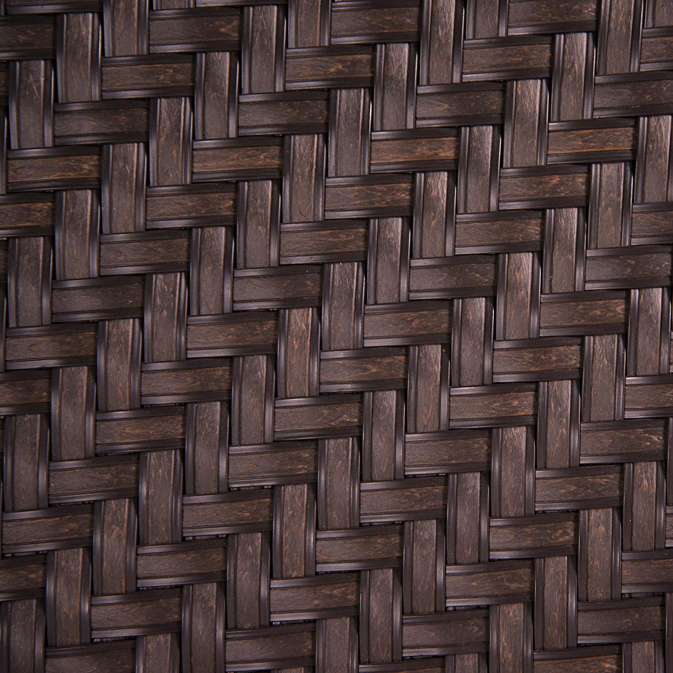 Barcelo™ 7pc Motion Club Deep Seating Set - Maxim Beige