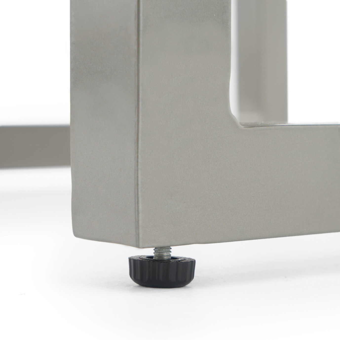 Milo™ Espresso 7pc Motion Deep Seating Set - Charcoal Gray