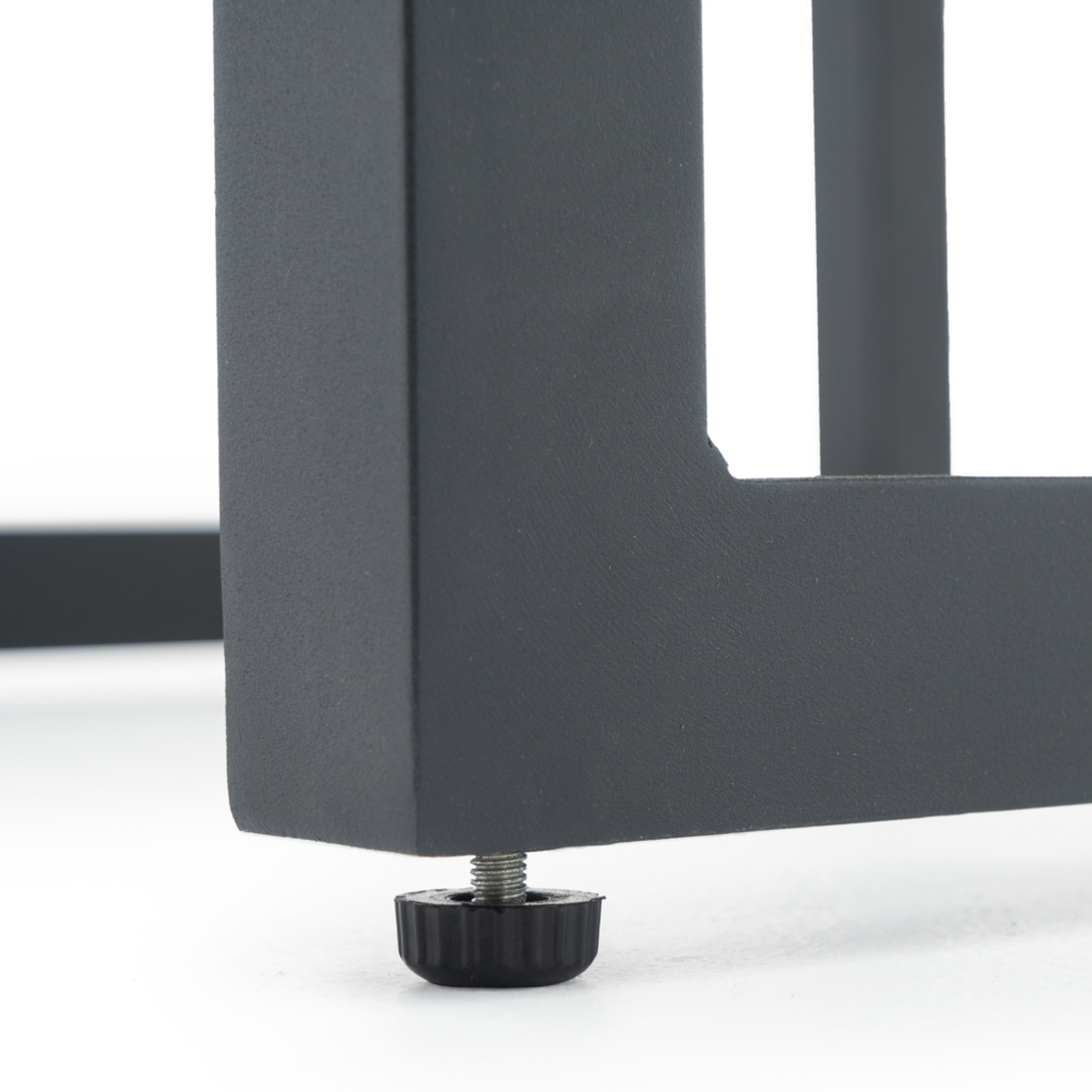 Milo™ Gray 7pc Motion Deep Seating Set - Spa Blue