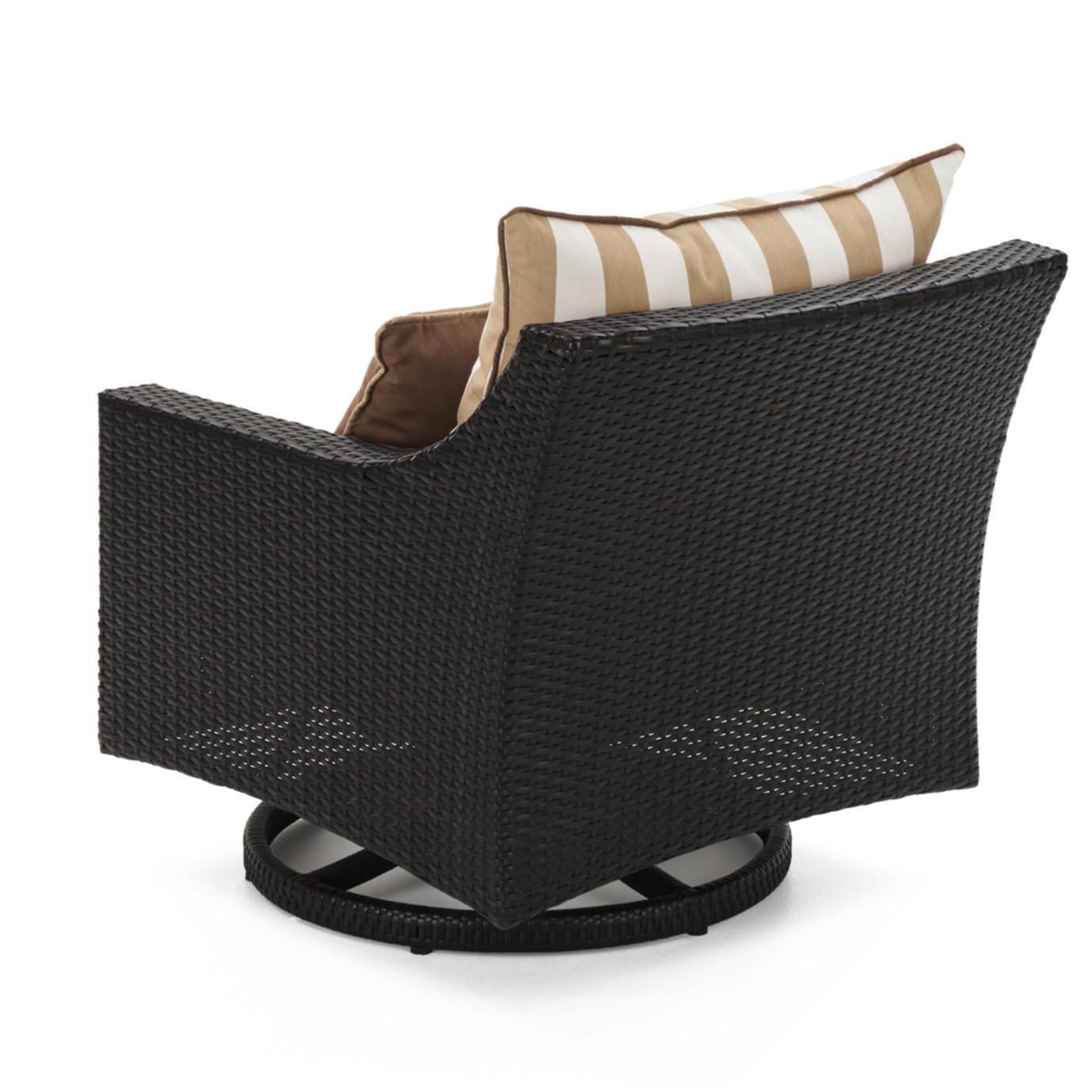 Deco™ 8pc Sofa & Club Chair Set - Maxim Beige Design