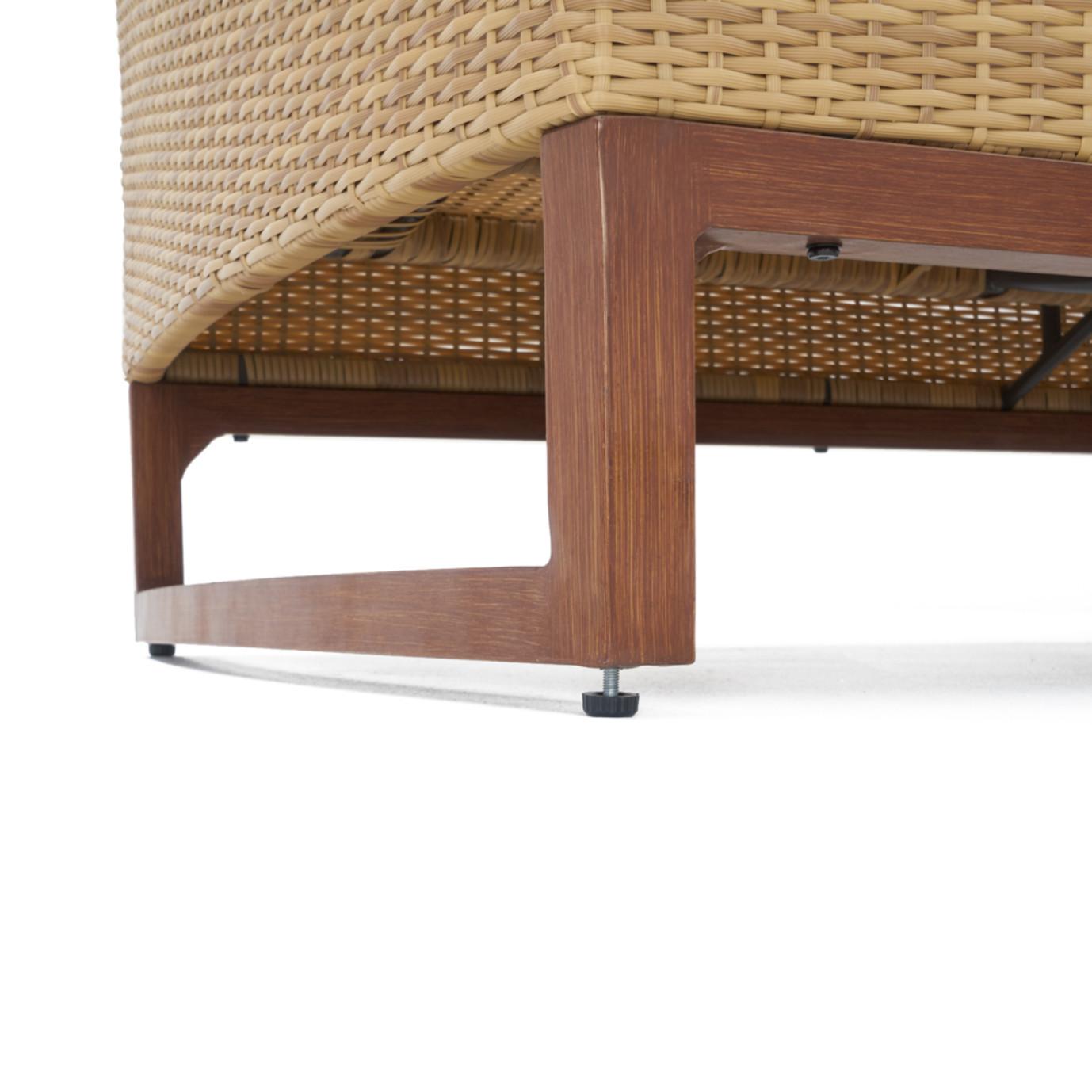 Mili™ 8 Piece Deep Seating Set - Maxim Beige