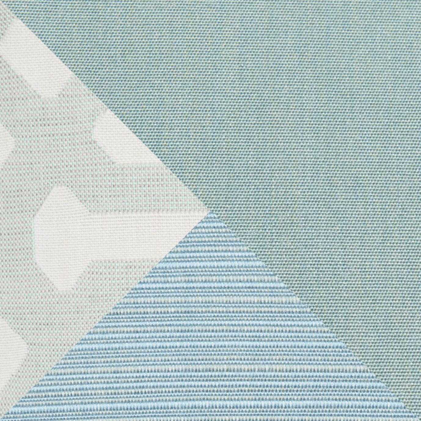 Mili™ 8pc Deep Seating Set - Spa Blue