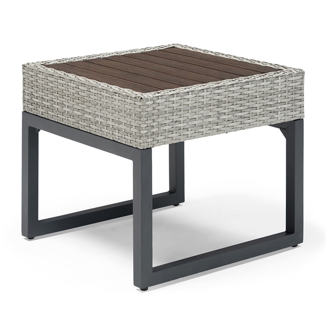 Milo Gray 8 Piece Motion Seating Set - Moroccan Cream