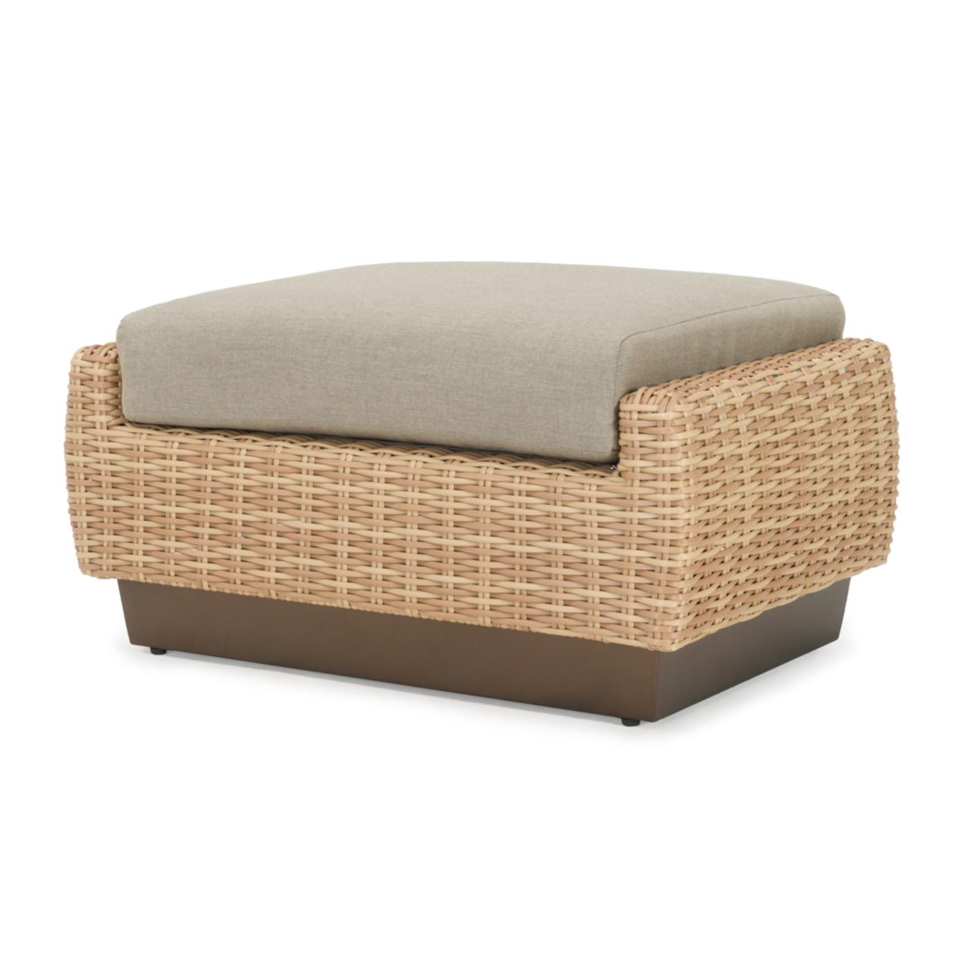 Portofino® Prestige 8pc Motion Deep Seating Set - Sand