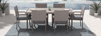 Portofino® Affinity 6pc Dining Chairs - Charcoal Gray