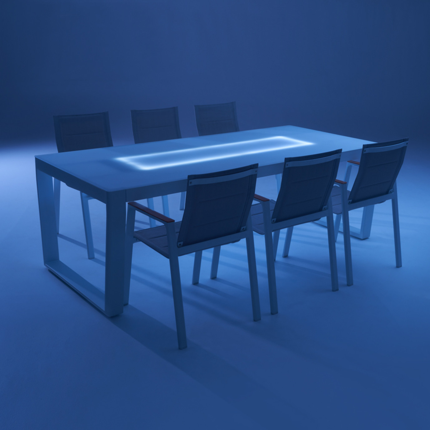 Lumero™ 7pc Dining Set