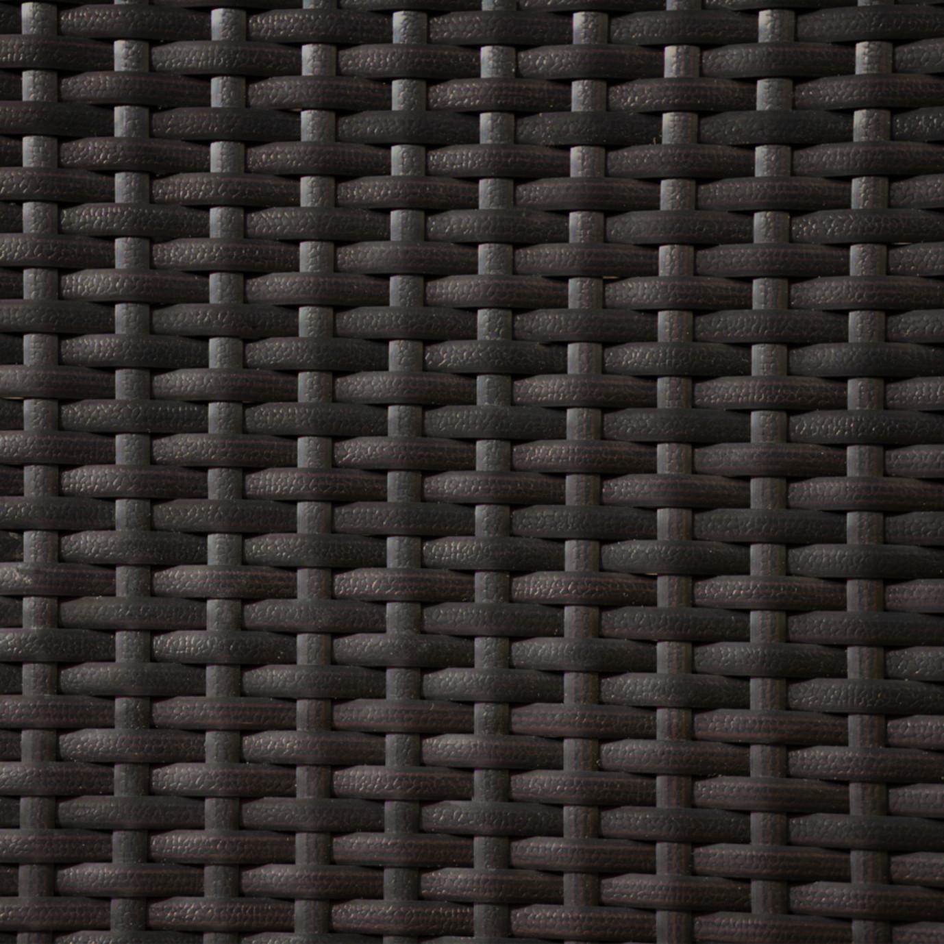 Portofino® Comfort 7pc Dining Set - Taupe Mist