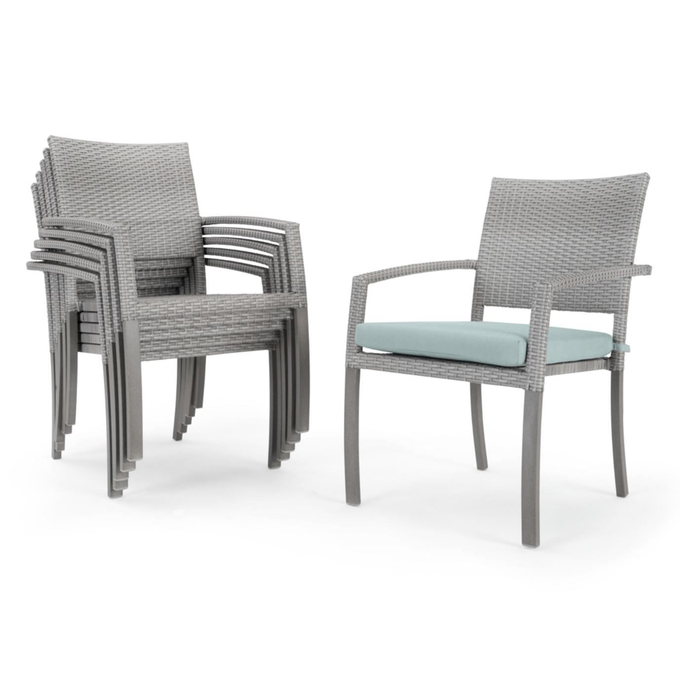 Portofino® Casual 6 Piece Dining Chairs