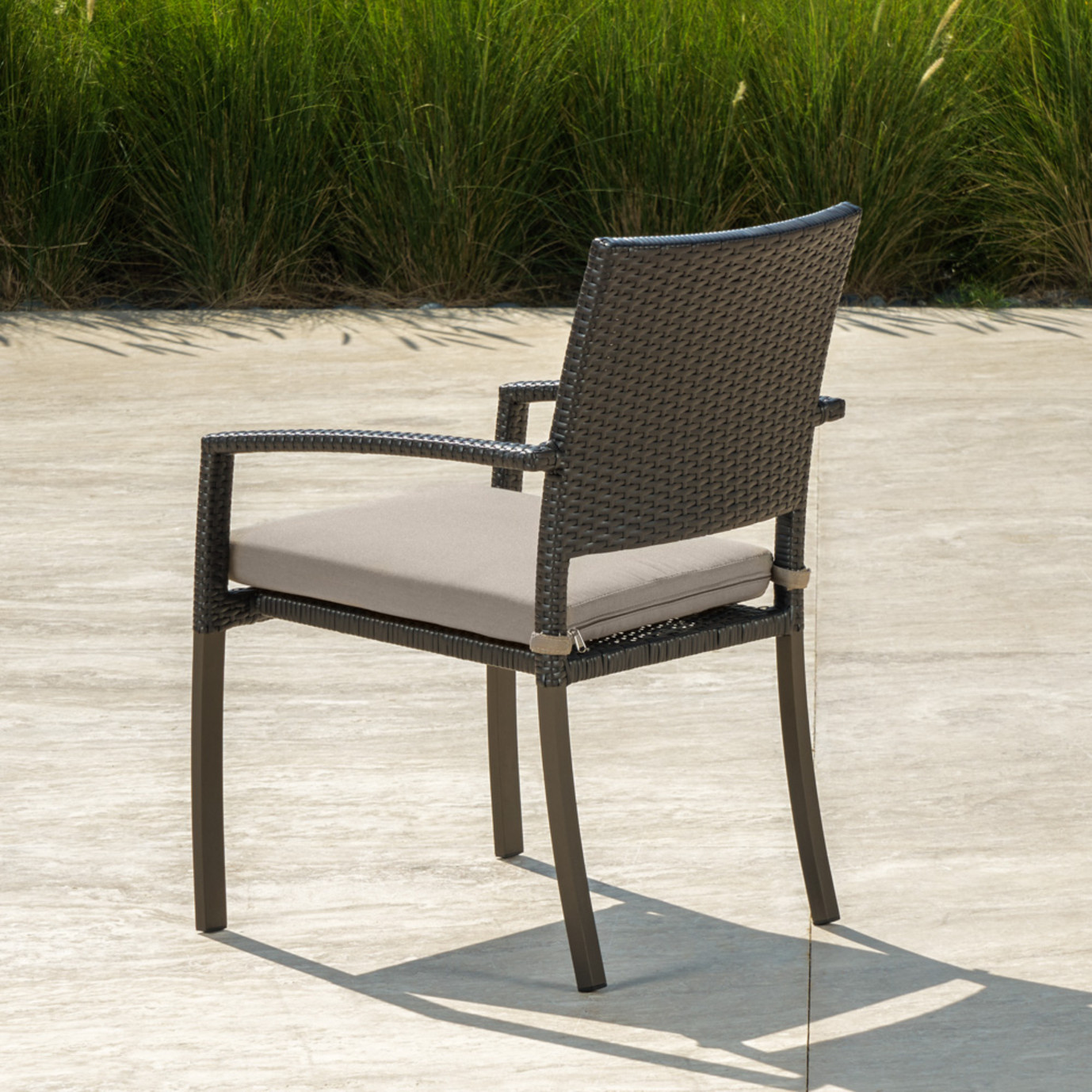 Portofino™ Casual 6pk Dining Chairs - Taupe Mist