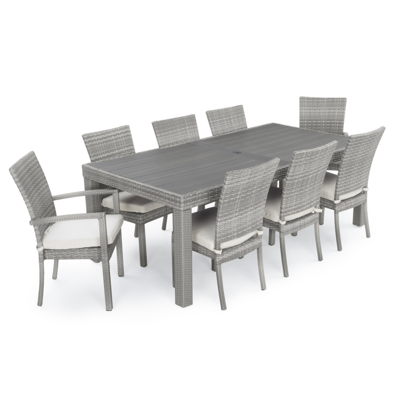 CannesTM Woven Dining Set