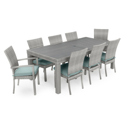 Cannes™ Woven Dining Set