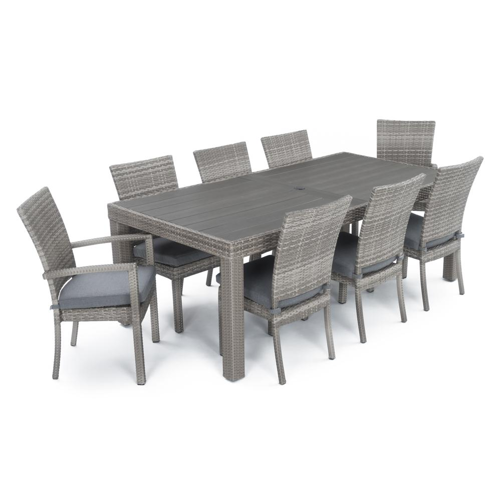 ... Cannes™ 9pc Dining Set   Sunflower Yellow ...
