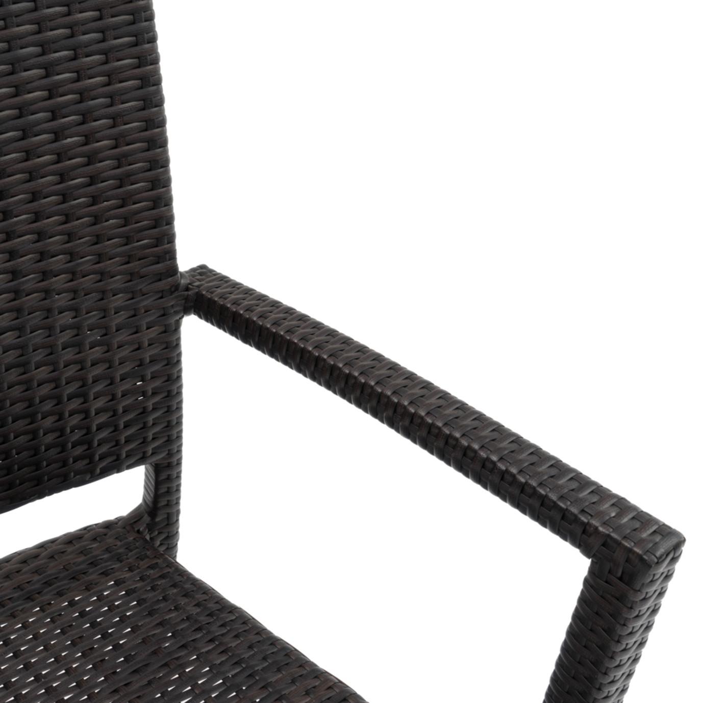 Deco™ 9 Piece Dining Set - Maxim Beige Stripe