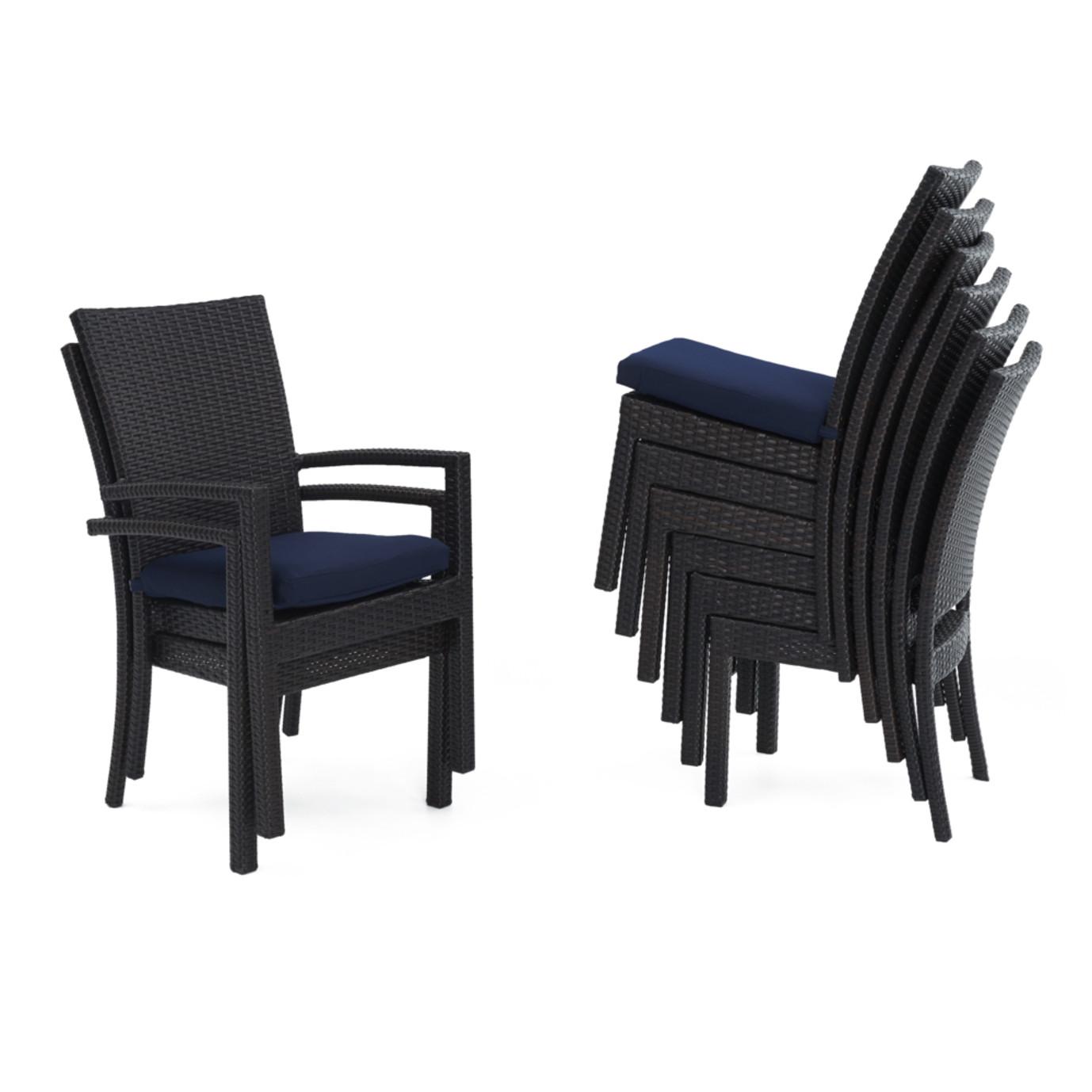 Deco™ 9pc Dining Set - Navy Blue