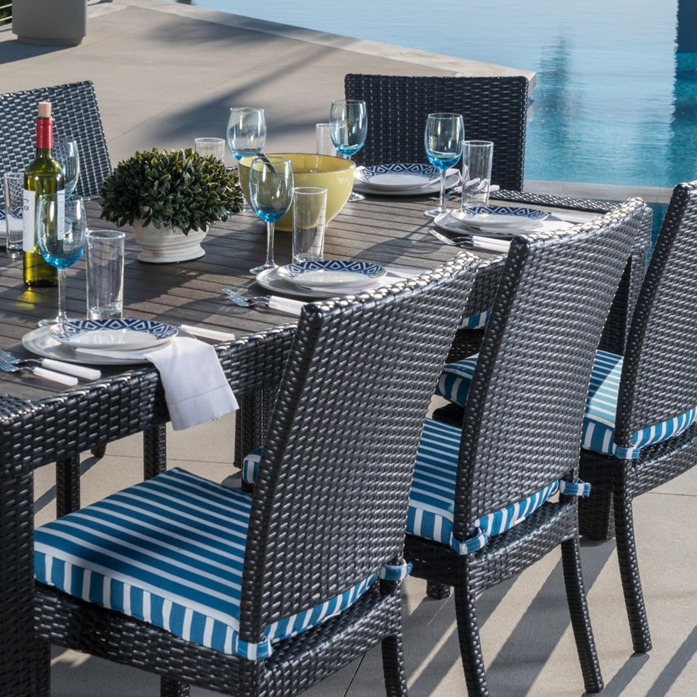 Deco™ 9pc Dining Set - Regatta Blue