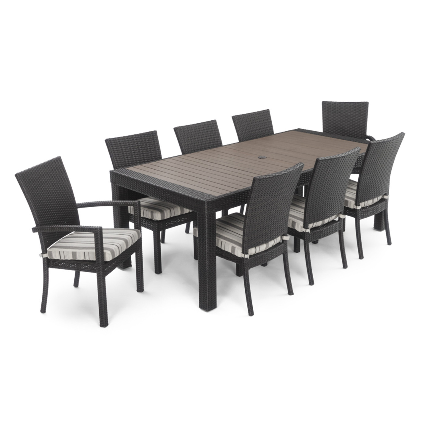 Deco™ 9pc Dining Set - Wisteria Lavender